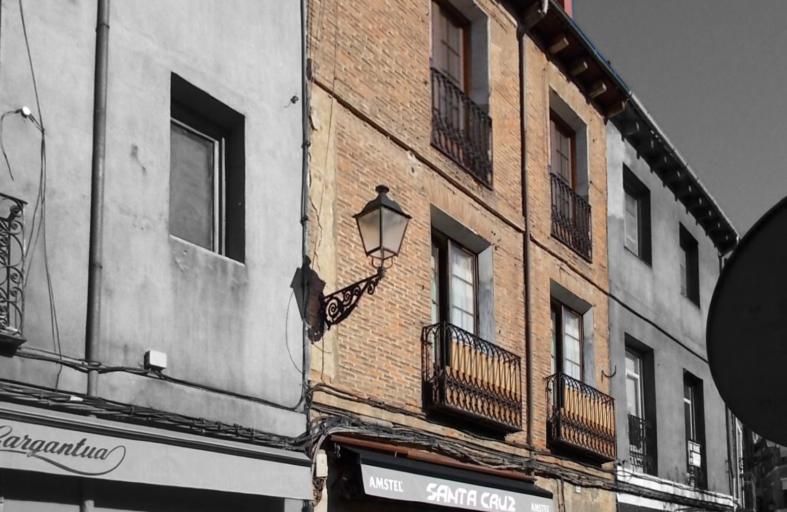 SC REHABILITATION. 3 DWELLINGS | León