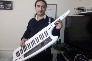 Roland Ax-Synth Review