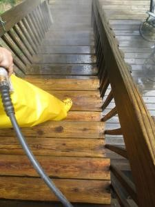 Professional Pressure Washing Louisville ky