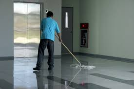 Janitorial Services Louisville