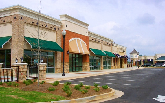 Commercial retail steam carpet cleaning Louisville