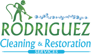 Logo of Rodriguez Cleaning and Restoration Services