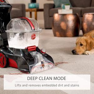Hoover Power Carpet Shampooer