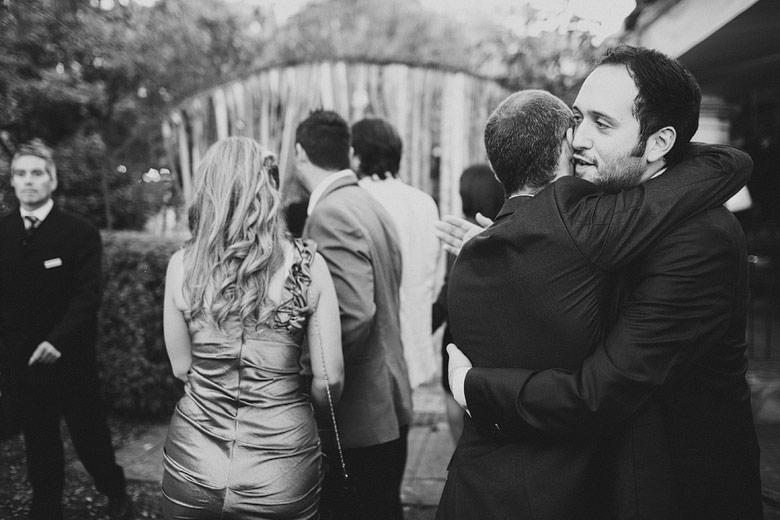 Fotoperiodismo emotivo de bodas