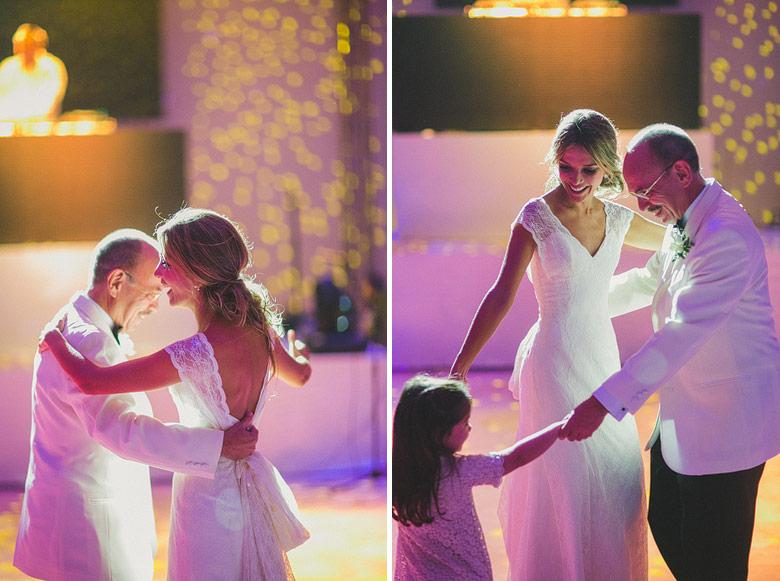 Matrimonio en el Club Cartagena, Cartagena de Indias, Colombia