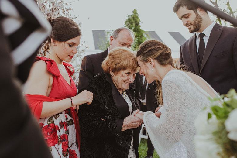 fotos espontaneas de casamiento judio