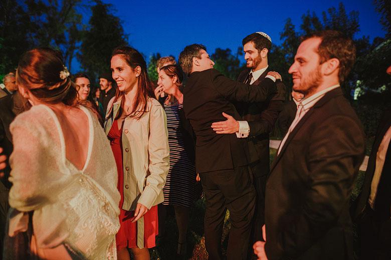 bodas en astilleros milberg