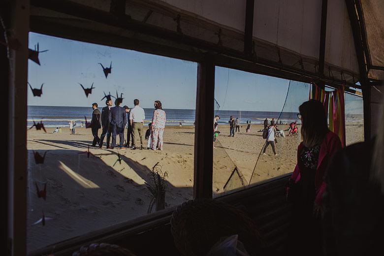 bodas en la costa atlantica