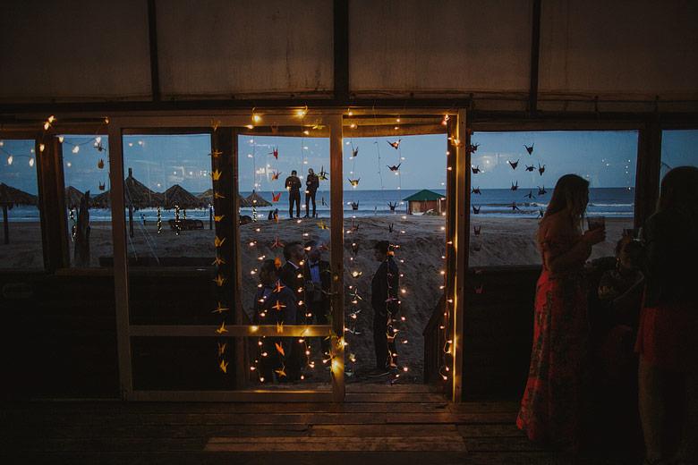 casamiento en santana beach club