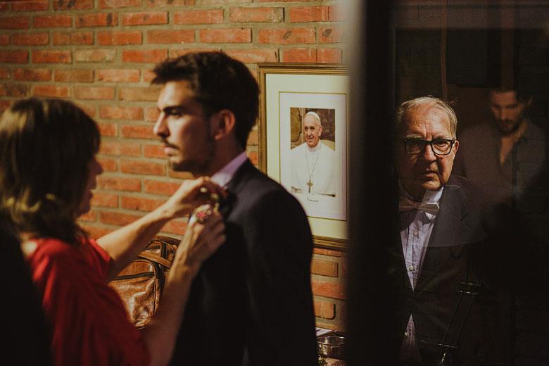 fotografo casamiento original san isidro