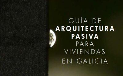 """Colaboración/Collaboration: """"guía de arquitectura pasiva"""""""