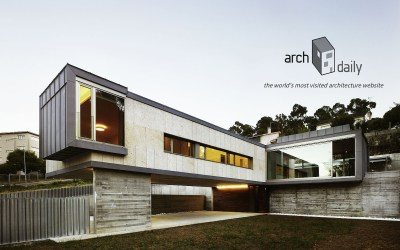 Vivienda | House Monteporreiro en Archdaily