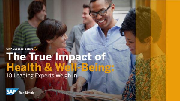 SAP SuccessFactors Influencer Marketing Example