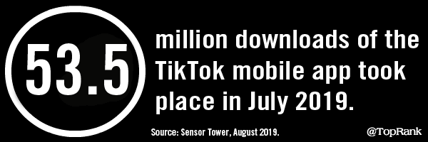 2019 August 23 Sensor Tower Statistics Image