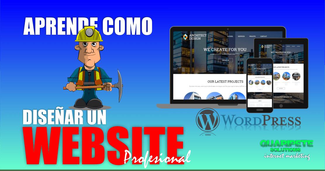 Sesiones de Entrenamiento de WordPress Basico