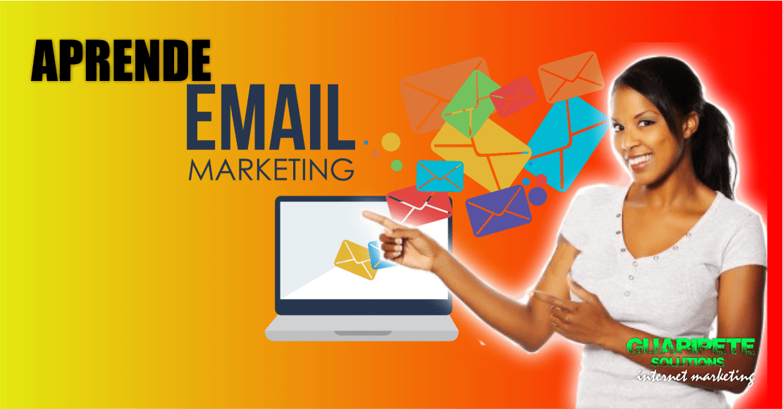 Entrenamiento en Email Marketing