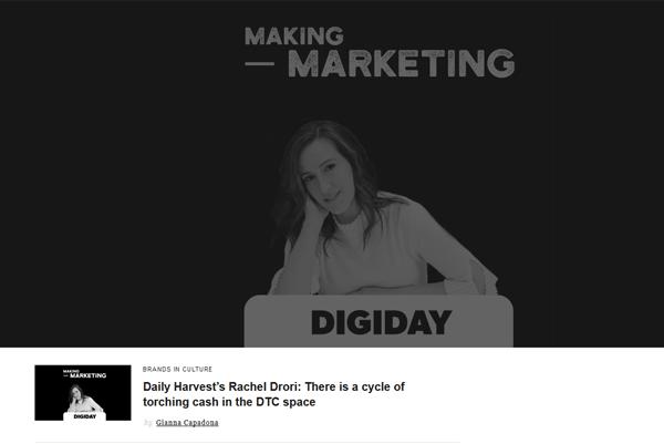 Making Marketing Image