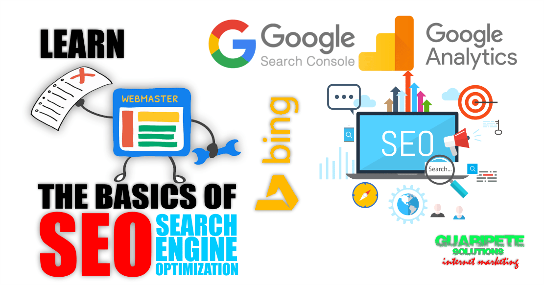 SEO Basic Strategies Training Sessions
