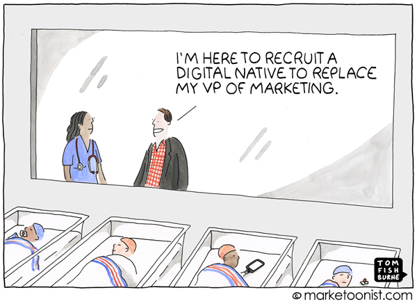 2019 October 18 Marketoonist Comic
