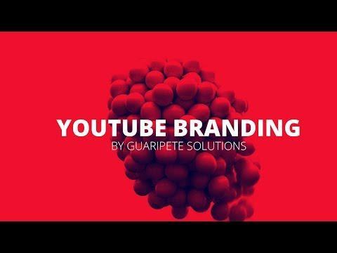 YouTube Branding Coaching Program