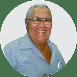 Eladio Rodulfo Gonzalez