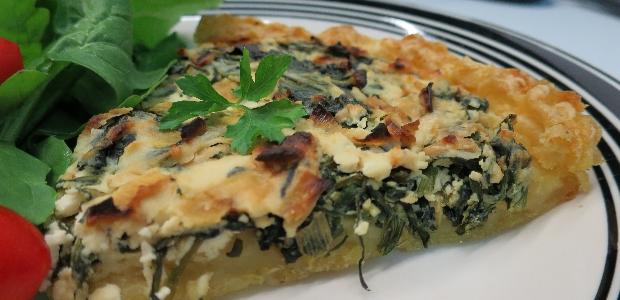 Topless three ingredient savory crust (grain free, gluten free and vegan)