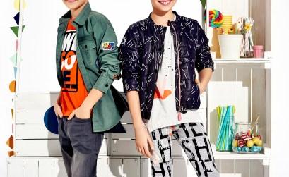 Dzieci: ubrania marki 5-10-15