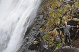Oko-no-taki Waterfall