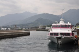 Yakushima - do zobaczenia