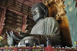Nara Wielki Budda