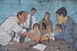 Murale w San Jose