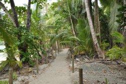 Kostaryka Park Manuel Antonio