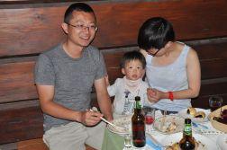 Jie, Chang i Yuding