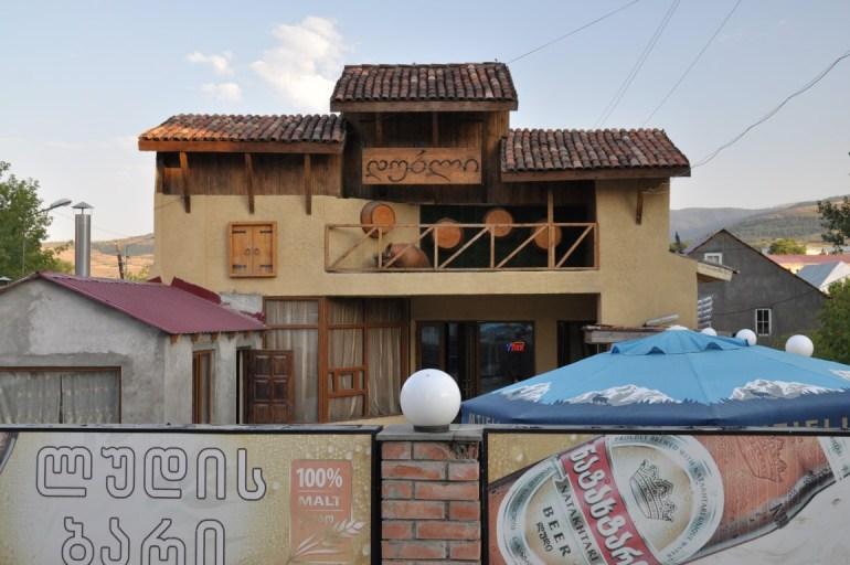 Restauracja Dubli