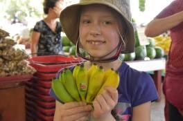 Oliwka i bananki