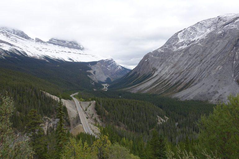 Jasper - Banff