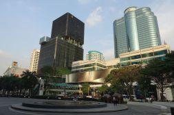 Nowy Bangkok