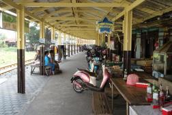 Dworzec w Ban Laem