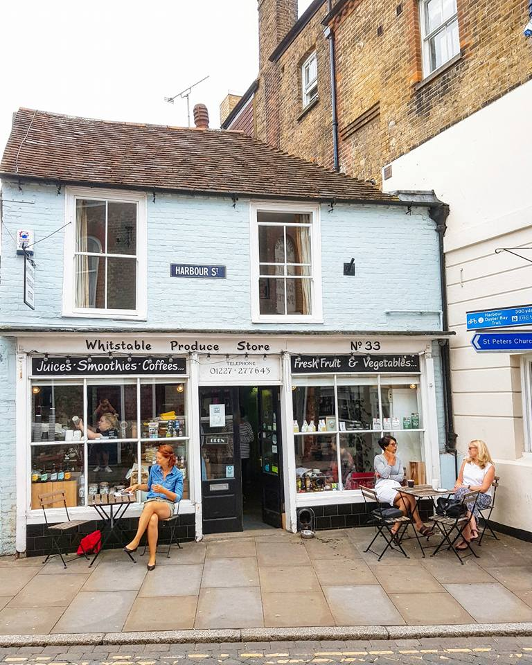 4 sunny days in whitstable roeckies world the cute little flory and black shop was our favourite selling all kinds of lovely stuff which you dont really need but need to have malvernweather Choice Image