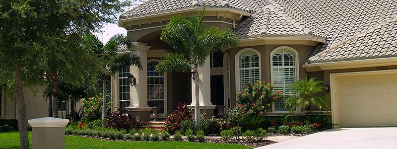 5 simple florida landscaping ideas
