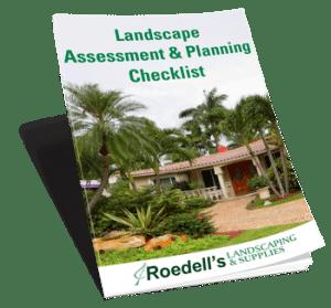 Landscape Planning Checklist