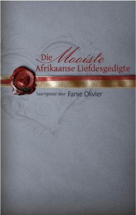 Die mooiste Afrikaanse liefdesgedigte