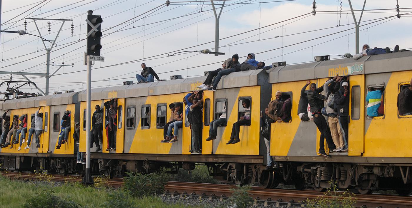 metrorail metrofail