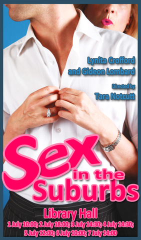 Sex in the Suburbs
