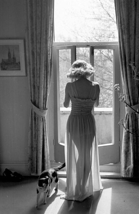 foto: Kurt Hutton, 1949