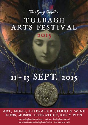 2015 Tulbagh Spring Arts Festival