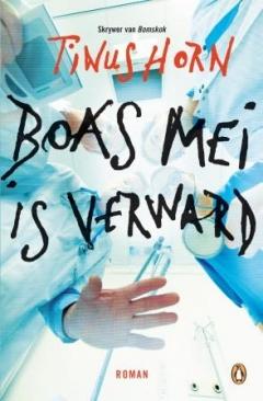 Boas Mei is verward
