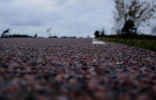 Road to nowhere, Matthias Ripp