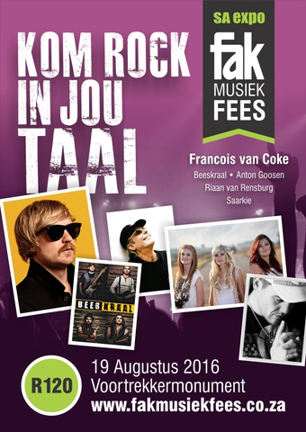 FAK Kunstefees 2016