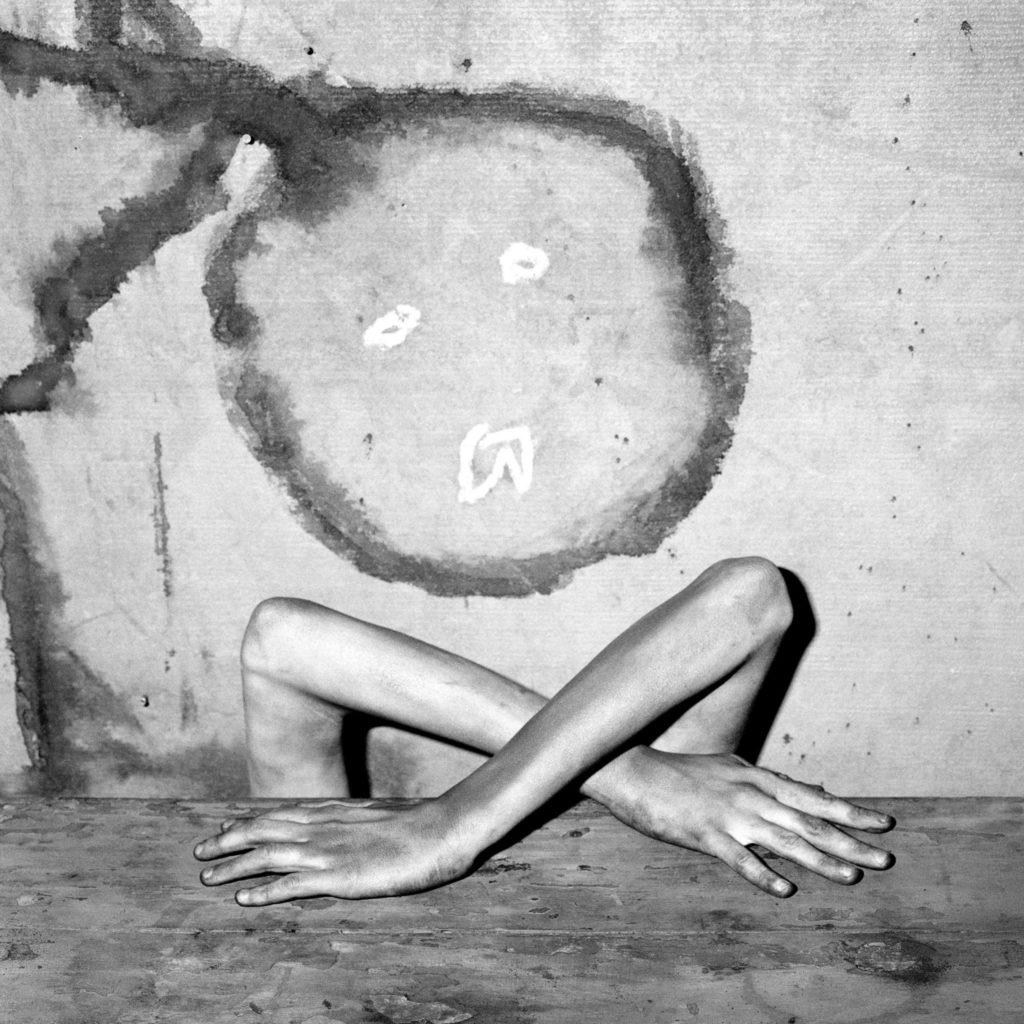 Mimicry 2005 | Roger Ballen